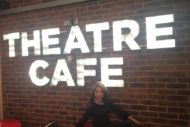 Christina Bianco The Theatre Cafe