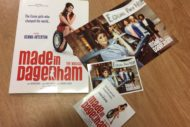 Made in Dagenham media pack