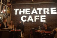 The Exorcist at the Theatre Cafe