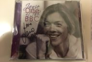 Janie Dee at the bbc cd