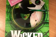 wicked merchandise