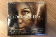 the clockmakers daughter CD