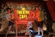 games for lovers at the theatre cafe