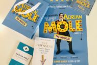 adrian mole competition