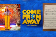 come from away music