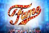 FAME the musical london
