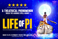 life of pi wyndhams theatre