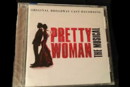 pretty woman cd