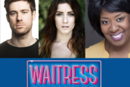 waitress cast