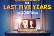 The Last Five Years virtual lauren samuels danny becker