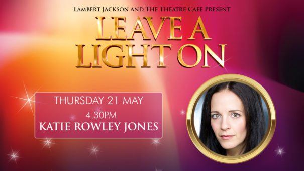 leave a light on katie rowley jones