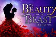 Beauty and the Beast UK Musical