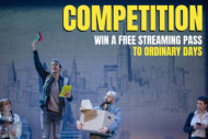 Ordinary Days competition