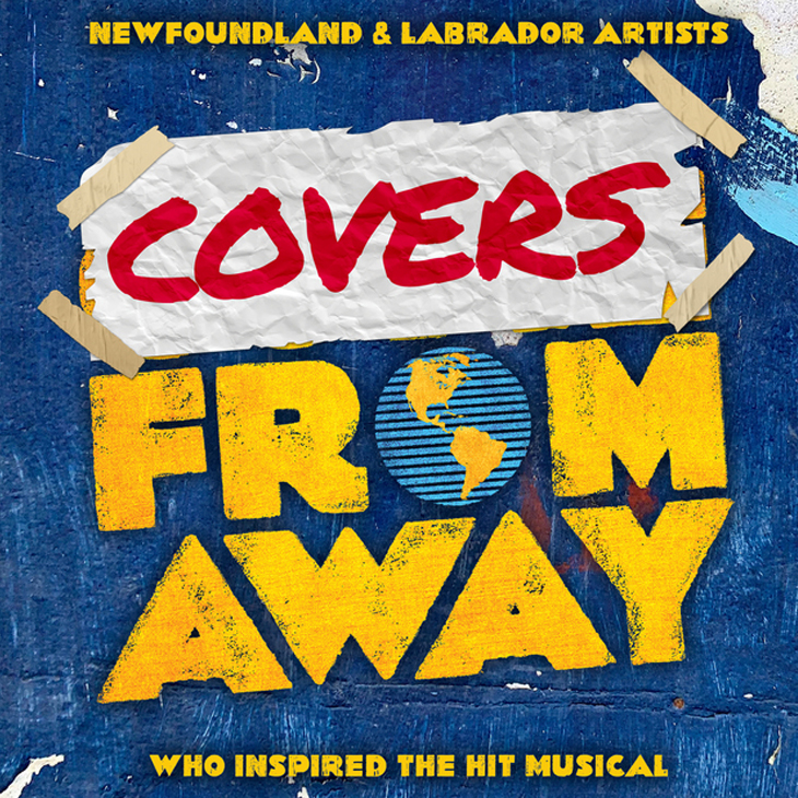 Covers From Away